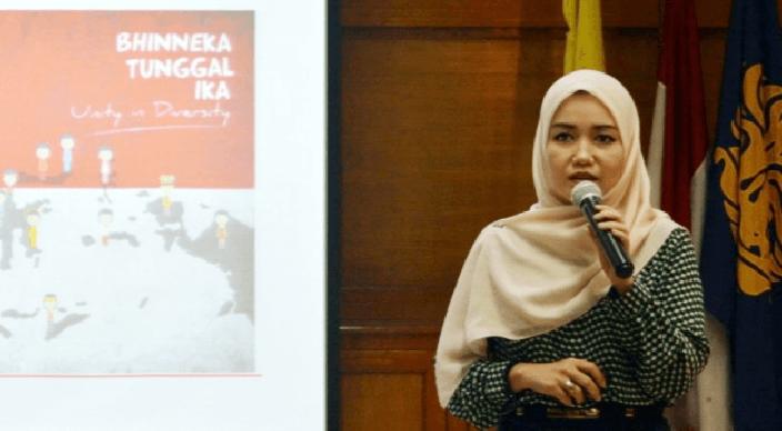 Jeanne Noveline Tedja Siap Dukung Jawa Barat Jadi Provinsi Layak Anak
