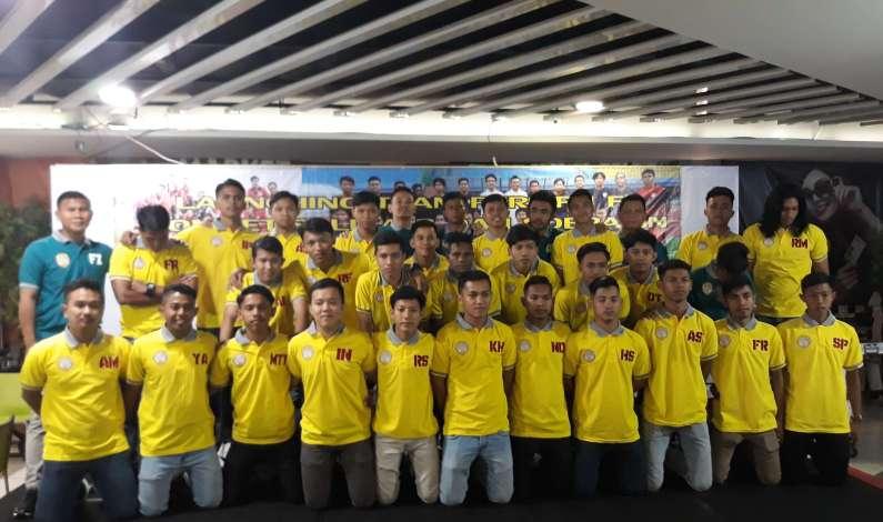 Persipu Fc Siap Kick Off di Liga Tiga Agustus Mendatang