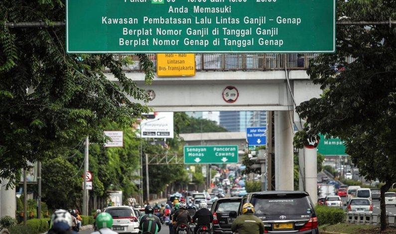 Perluasan Ganjil-Genap Berimbas Terhadap Naiknya Harga Properti di Jakarta