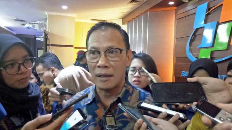 Ekspor Indonesia Agustus 2019 Turun 7,60 Persen