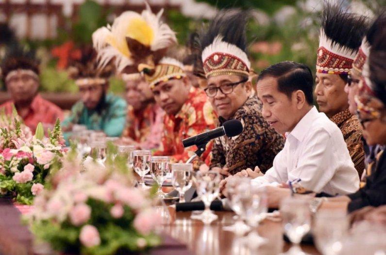 Kogoya: Istana Gagal Paham Soal Papua