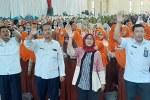 Kaukus Pancasila Berikan Pembekalan Wawasan Kebangsaan Pada Pelajar SLTP