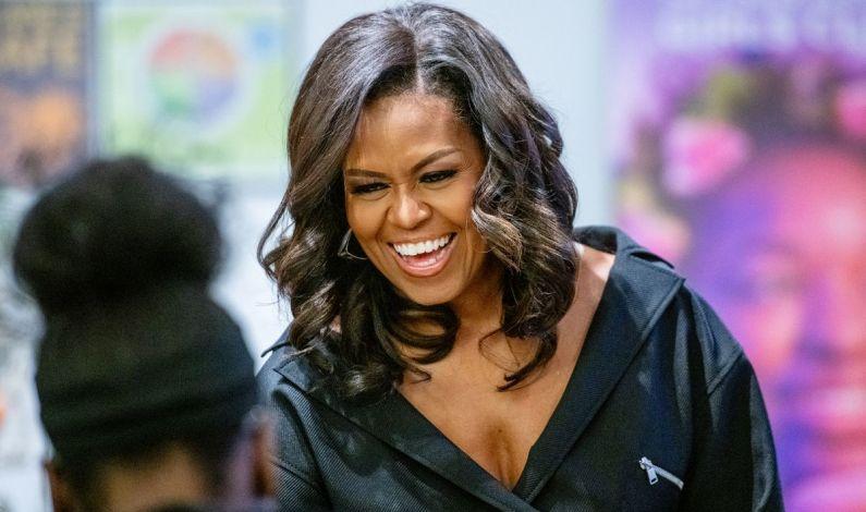 Corinna Lim An Evening With Michelle Obama