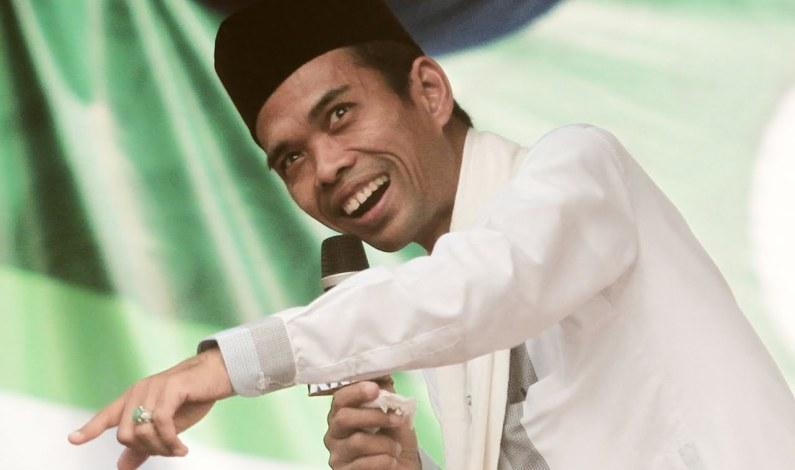 Ustad Abdul Somad (UAS) Resmi Ceraikan Istrinya