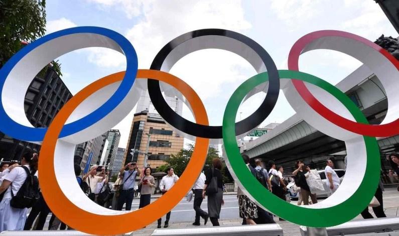 Sebelum Ada Vaksin, Maka Tak Akan Ada Olimpiade Tokyo 2021