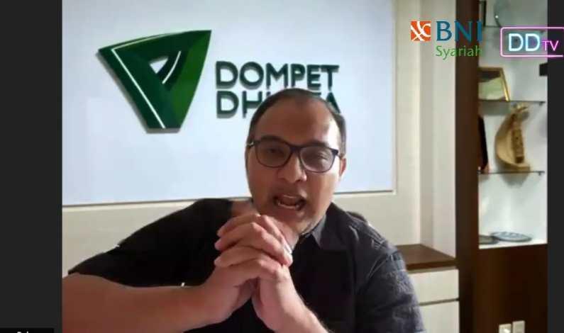 Dompet Dhuafa Terus Mudahkan Masyarakat Untuk Berkurban Melalui Chat Pay atau WhatsApp