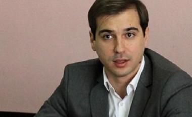 Reagon Spasov lidhur me lajmin e aksidentit në Taftalixhe