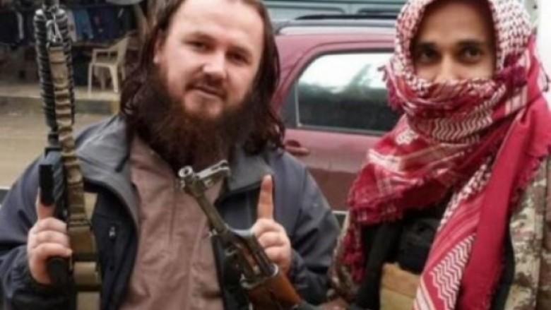 L'Espresso: Lavdrim executioner return to Kosovo Muhaxheri own 400-ti