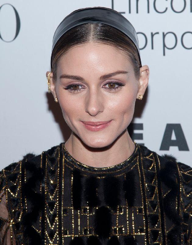 """Olivia Palermo attends """"An Evening Honoring Valentino Lincoln Center Corporate Fund Black Tie Gala"""" at Alice Tully Hall in New York City. © LAN, Image: 268572039, License: Rights-managed, Restrictions: , Model Release: no, Credit line: Profimedia, Corbis"""