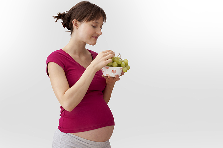 Grapes-During-Pregnancy