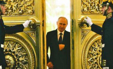 Presidenti më i pasur në histori: Pasuria e Putinit peshon 200 miliardë (Foto)