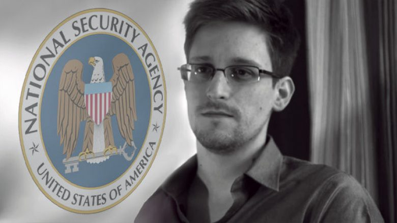 Snowden: Përmes një SMS-i qeveria fiton qasje në fotot, mesazhet dhe çdo gjë që keni në celular (Video)