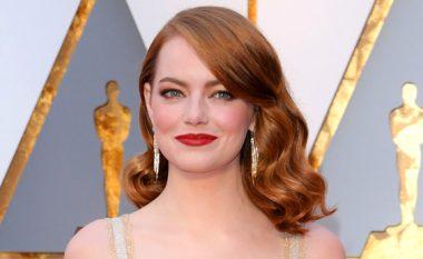 """Emma Stone, aktorja më e mirë femër në """"Oscars 2017"""" Foto)"""