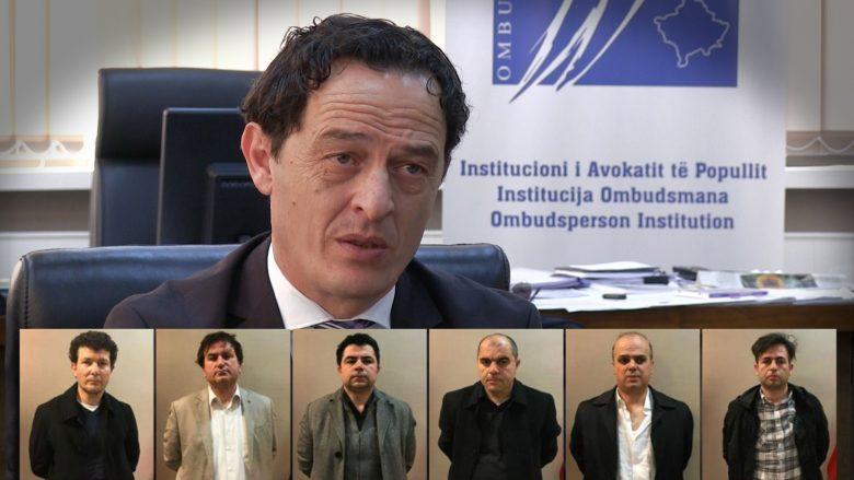 Avokati i Popullit: Gylenistët e deportuar duhet të kompensohen nga shteti i Kosovës