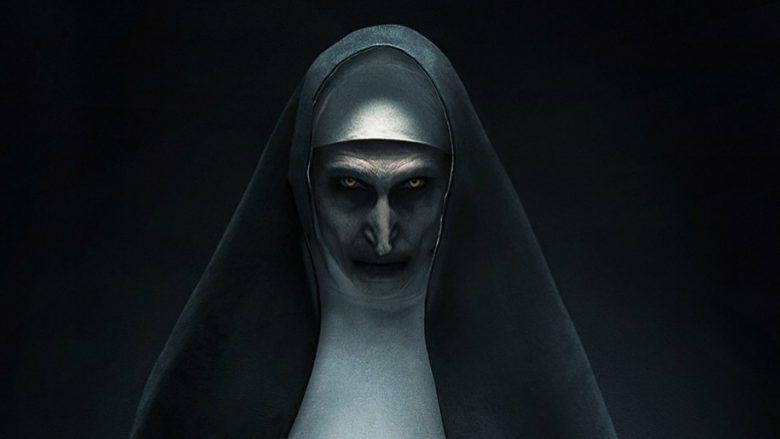 """Arrin horrori më i frikshëm i vitit """"The Nun"""""""