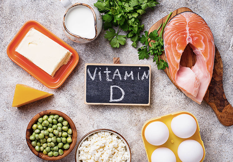 new vitamin d