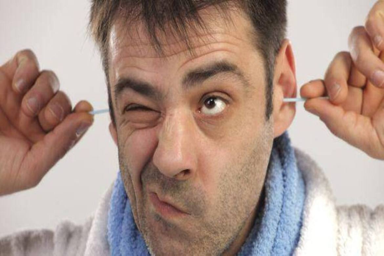 earwax 2