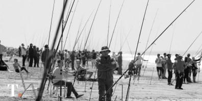 38 años de celebración para una fiesta con toda la impronta del mar.