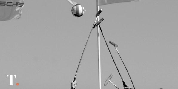 24° Grand Slam Beach Polo