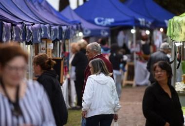 Santa Teresita Feria