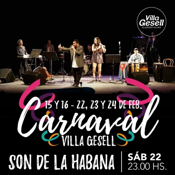 Carnaval Son de la Habana