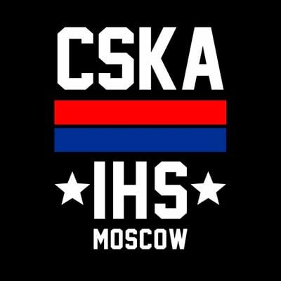 CSKA IHS