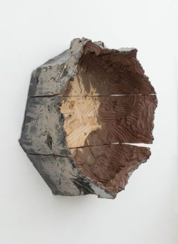 Brie Ruais, how to make a vessel from the inside,