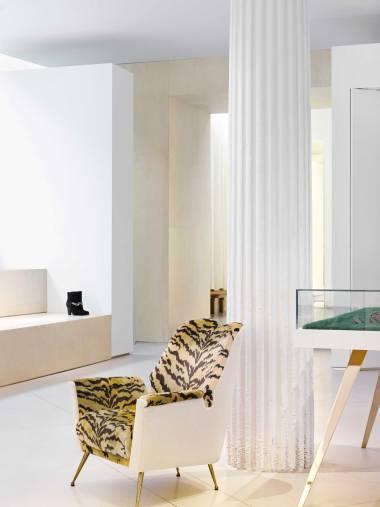 Phillip Lim flagship New York boutique