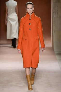 Victoria Beckham - Fall 2015 Ready-to-Wear