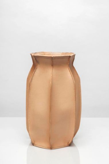 Plumber's Piece vase by Studio Roex