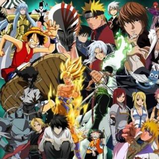 Anime World Telegram Channel
