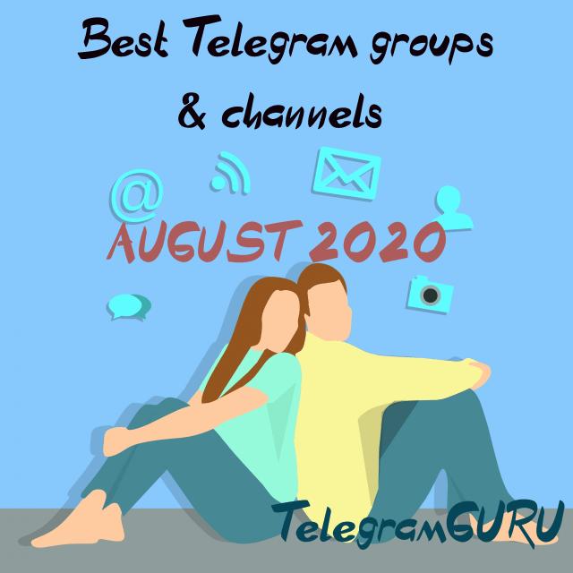 best telegram groups and channels 2020 telegram guru
