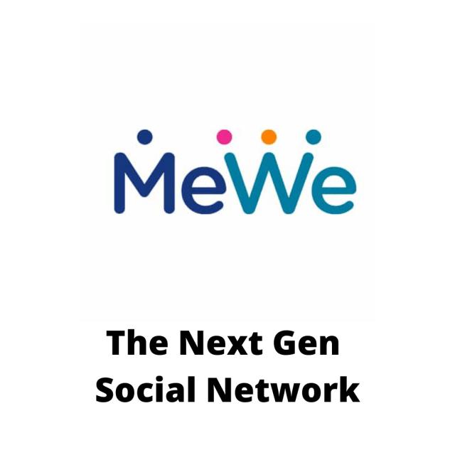 mewe secret groups