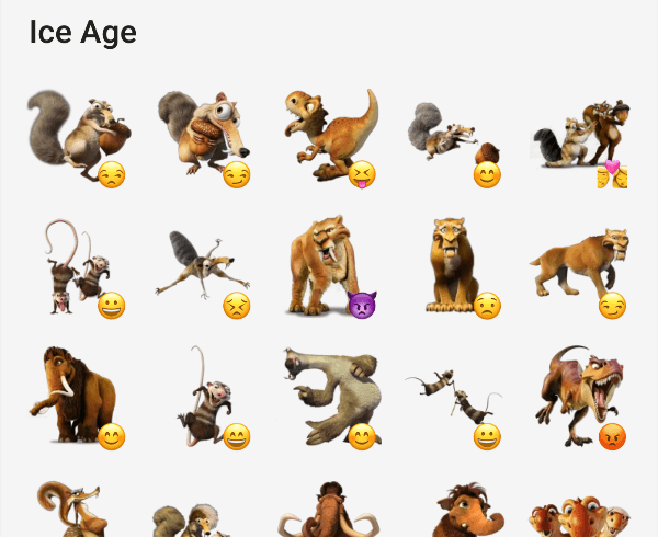 ice-age-telegram-stickers