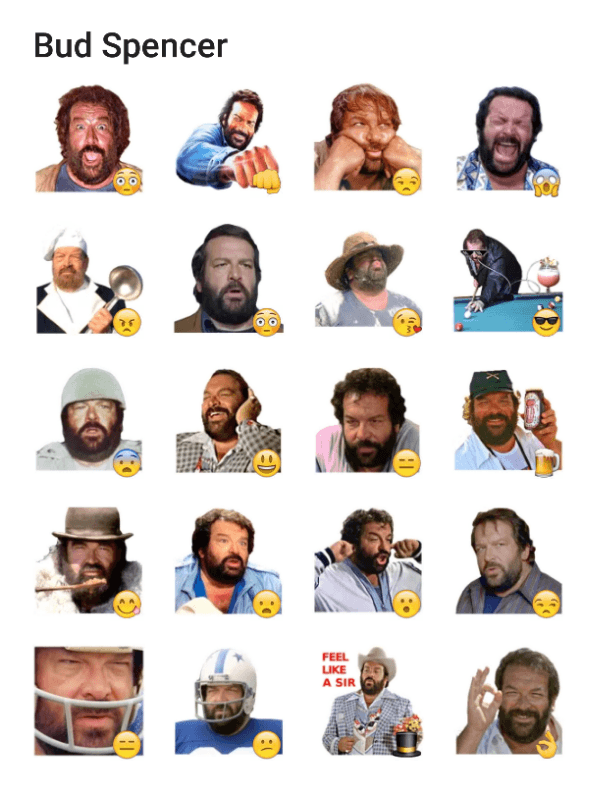 bud-spencer-sticker-pack