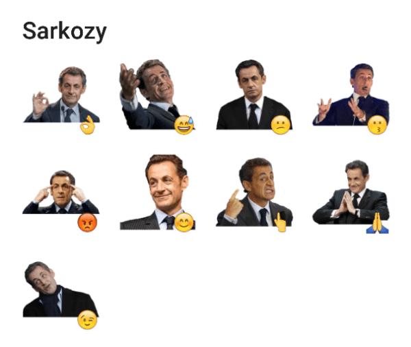 sarcozy-sticker-pack