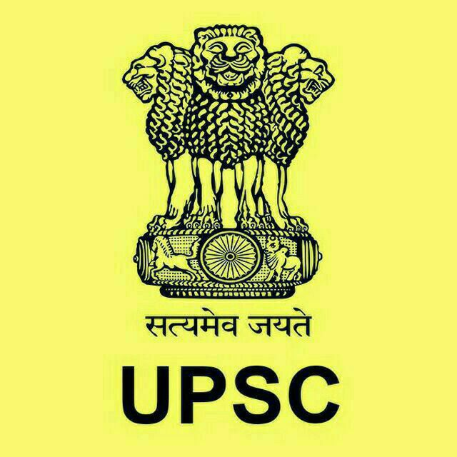 upsc epfo channel