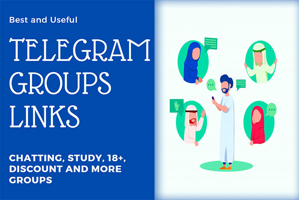 best telegram groups links