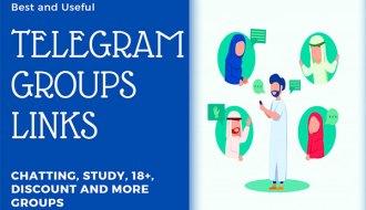 best telegram groups links
