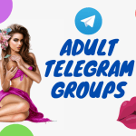 201+ Adult Telegram Groups & Channels [18+ Groups In 2021]