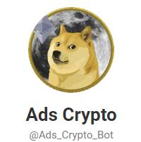 ads-crypto-télégramme-bitcoin-mining-bot