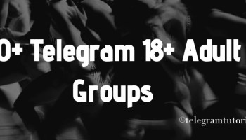 Top 20+ Best Telegram Dating Groups 2019 - Dating Group Link