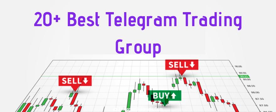 Option trading telegram group