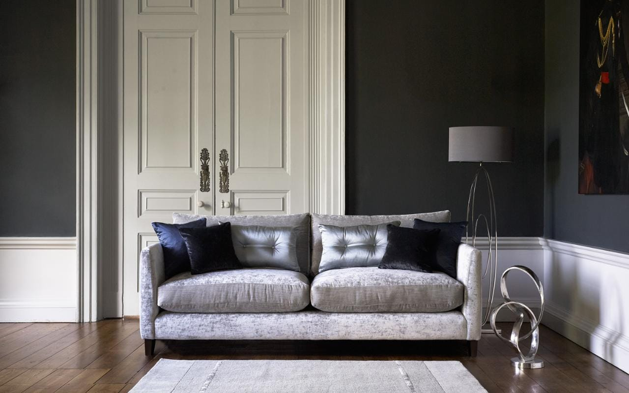 Lounging With Style: Create The Perfect Living Room