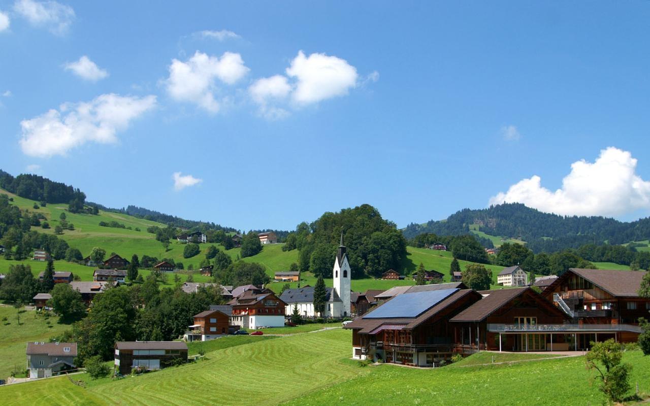 A Weekend Break In...Vorarlberg