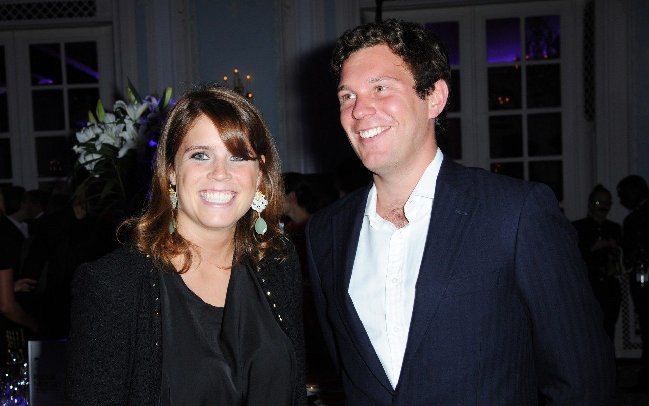 Royal Wedding Guest List: Who Will Princess Eugenie And