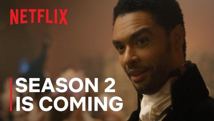 Bridgerton season 2 updates: release date, cast, plot and when it will premiere