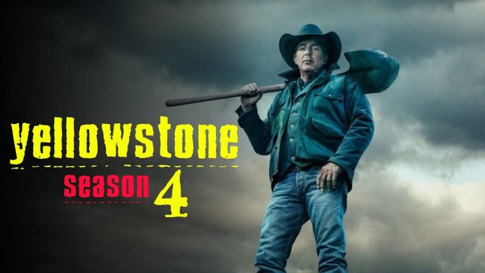 Yellowstone season 4 release date: Did John Dutton point out the wild execution of Wade Marrow?