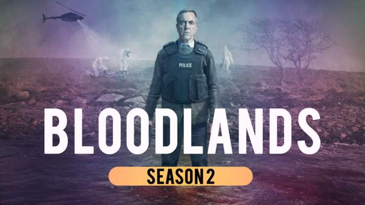 Bloodlands season 2 release date, cast, plot and everything you need to know