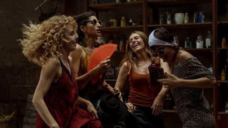 Mario de la Rosa Reveals 'Money Heist' Season 5 Release Date – Official Trailer